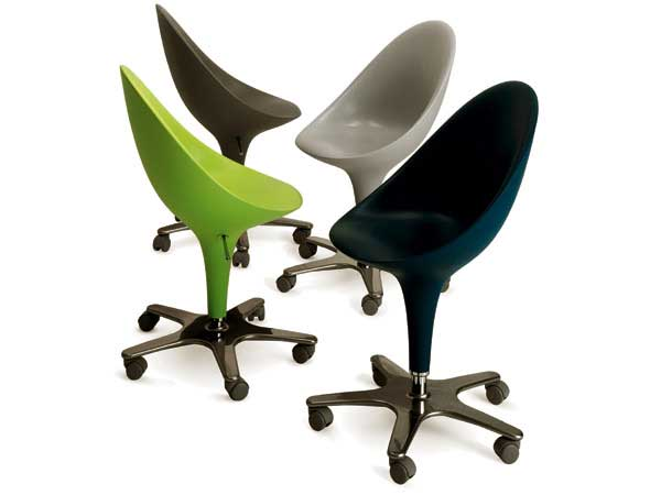 Bombo Desk Chair z1g