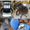 Ugly office chairs