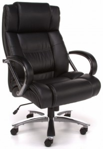 OFM Avenger 500lb Chair