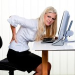 Proper Office Chair Adjustments For Your Posture